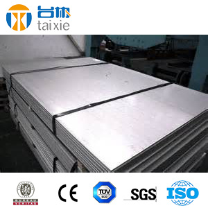 AISI A128 Grade a Carbon Steel Stainless Steel Sheet pictures & photos