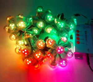 26mm Pixel Round LED Light pictures & photos