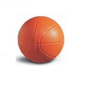 "5"" Mini Rubber Basketball Play Ball pictures & photos"