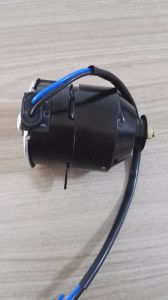 DC Fan Cooling Motor with High Speed pictures & photos