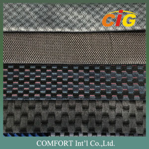 Printing Auto Fabric for Car Seat Cover (SAZD04175) pictures & photos