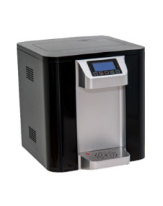 Waterlogic Sparkling Water Dispenser with Hot&Cold&Soda&Filter pictures & photos