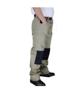 Custom Cargo Pants Mens Workwear Working Pants pictures & photos