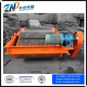 Electro Magnetic Separator for Ore Separation Rcdd-5 pictures & photos