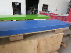 Bienstone Acrylic Solid Surface Sheet for Countertop (GMA13) pictures & photos
