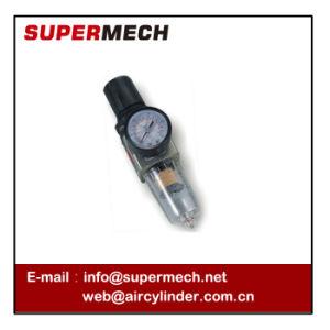 Aw Series Air Filter Regulator SMC Model pictures & photos