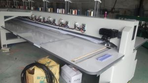 Hye-Re 632/250*550*1200 Recondition Embroidery Machine pictures & photos