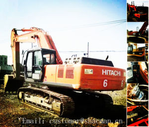 Hitachi 360-3G Excavator pictures & photos
