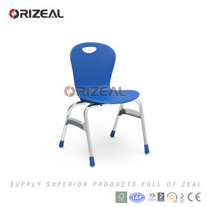 Orizeal School Furniture 2017 New Product Modern Plastic Chairs pictures & photos