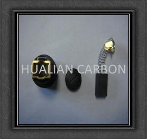 Carbon Brush Holder for Electric Motor/Transparent Acrylic Makeup Brush Holder/Plastic Makeup Brush Holder pictures & photos