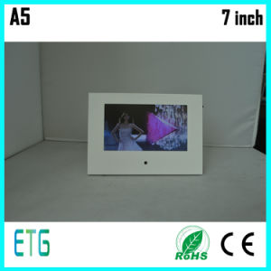 2017 Newest Invitation LCD Video Module pictures & photos