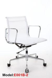 Office Executive Aluminium BIFMA Certificated Eames Mesh Chair (E001A-2) pictures & photos