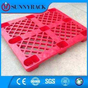 Best Selling Cheap Price Selective Color Transportation Plastic Pallet