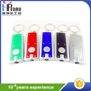 Custom Design LED Key Chain for Sale pictures & photos