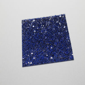 Good Quality Colored Polycarbonate Embossed Sheet with UV Protection pictures & photos