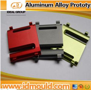Customized Aluminum Alloy Prototype pictures & photos