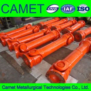 Steel Rolling Mill Universal Coupling (SWP, SWC, SWZ) pictures & photos