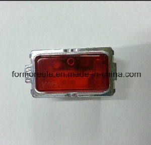 One Gang One Way Switch / Magic Switch for Egyptian Market pictures & photos