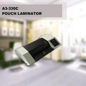 A3 - 330c A3 Size Pouch Laminator pictures & photos