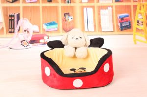 Cute Mickey Style Dog Bed & Pet Bed pictures & photos
