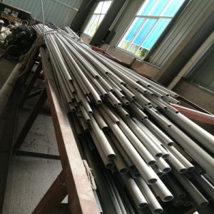 JIS G3459 Stainless Seamless Steel Pipe pictures & photos
