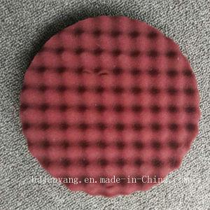 Abrasive Sponge Polish Foam Wheel pictures & photos