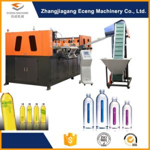 Stretch Pet Bottle Blow Molding Machine pictures & photos