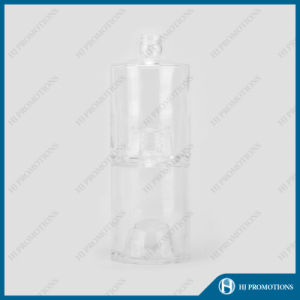 200ml Triple Liquor Glass Bottle (HJ-GYCN-B01) pictures & photos
