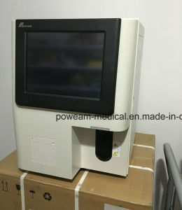 3-Diff Touch Screen Automatic Hematology Analyser (WHY6580) pictures & photos