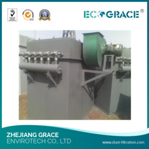 Concrete Mixing Plant Dust Collection Silo Filters pictures & photos