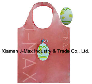 Easter Gift Bag, Easter Egg Style, Foldable, Handy, Lightweight, Promotion, Gifts, Bags, Accessories & Decoration pictures & photos
