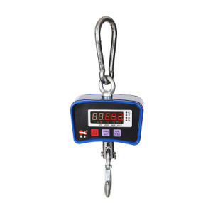 Mini Digital Crane Hanging Scale for Weight 200kg pictures & photos