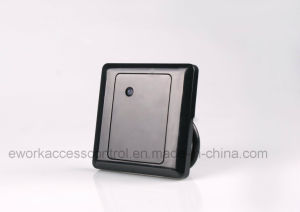 125kHz 13.56MHz RFID Passive Card Reader Access Control System pictures & photos