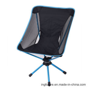 360 Swivel Portable Leisure Areometal Space Chair pictures & photos