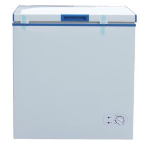 12/24V Solar DC Fridge Freezer for Africa and South America pictures & photos