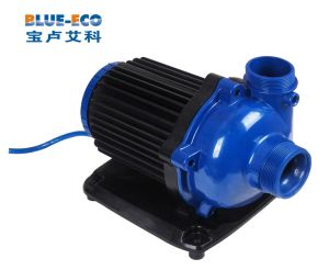 Electric Power and Submersible Application Transfer Pump