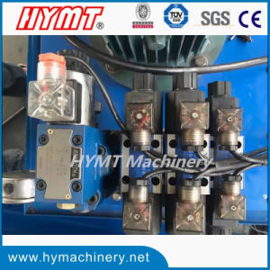 Hydraulic Full-Automatic Decoiler for Roll Forming Machine pictures & photos
