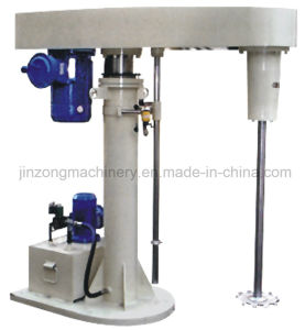 High Speed Paint Shaker Price pictures & photos
