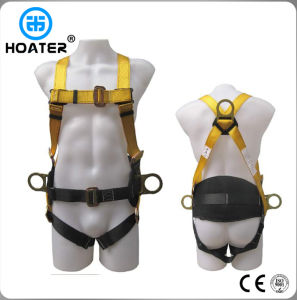 High Quality Safety Belt Made in China