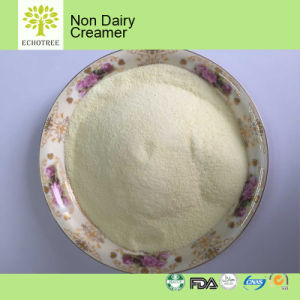 Pudding Powder Ingredients- Halal Approved Non Dairy Creamer pictures & photos