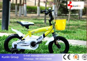 Shining Light Training Wheel Children Bike pictures & photos