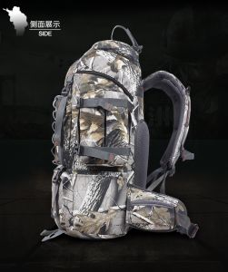 Classical Cp Urban Popular Military Tactical Water-Proof European Multicam Tactical Hiking Shoulder Camping Backpack pictures & photos