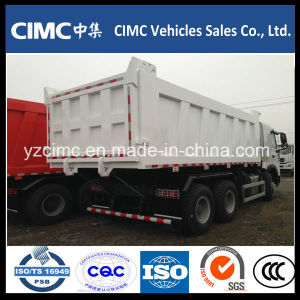 HOWO A7 10 Wheeler 371HP Dump Truck 20cubic pictures & photos