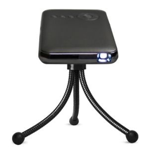 High Quality Mobile Phone Mini Android DLP Projector pictures & photos