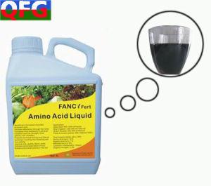 Organic Amino Acid Liquid Fertilizer pictures & photos