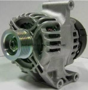 Auto Alternator for 14V 105A FIAT Grande Punto, FIAT 500, Stilo (188) , 101210-1221, 46542889, 51714792, 0000046758246, 14V 105A pictures & photos