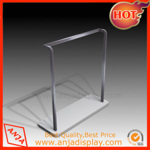 Garment Metal Stand Clothing Hanger Rack pictures & photos
