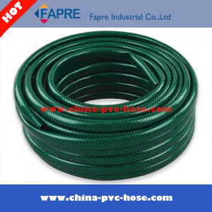 2017 Anti-UV PVC Plastic Garden Water Hose Tube pictures & photos