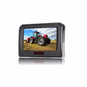 "Wireless Rearview System with 4.3"" LCD Monitor and Waterproof Camera for Car, SUV pictures & photos"