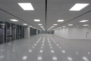 Ceiling Mount or Suspended 620X620mm LED Panel Light pictures & photos